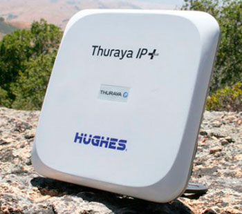 Терминал Thuraya IP