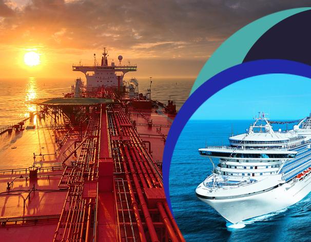 Спутниковая связь в движении; сегменты COTM; передвижная спутниковая связь; спутниковая связь в море; связь в море; COTM в море